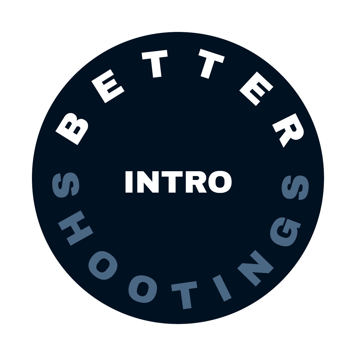 "Title picture of Heidi Rondak's column ""Tips for Better Shootings"""