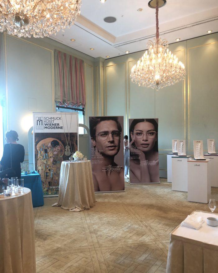 SPREAD Pop-up Showroom at Hotel Adlon
