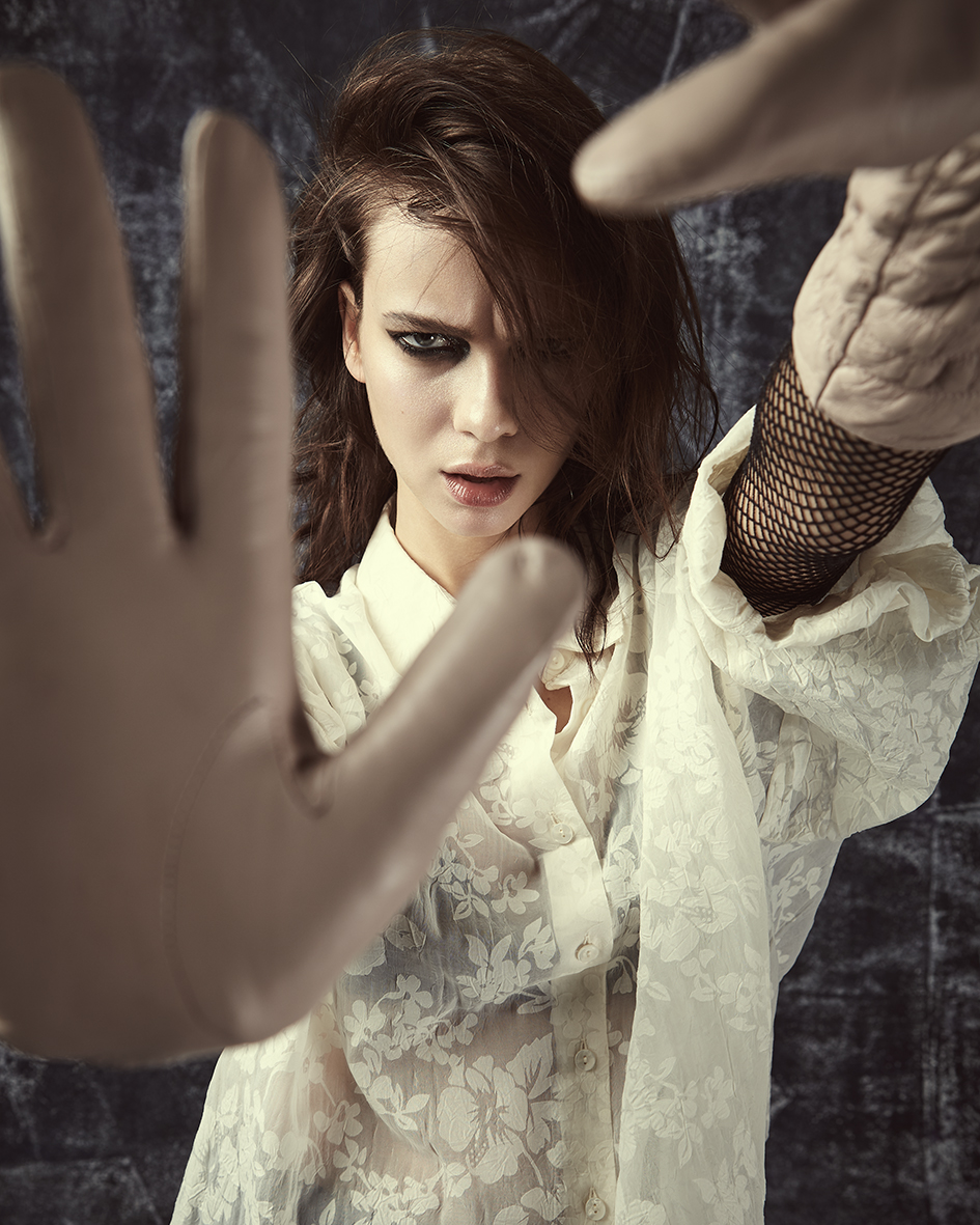 Alexandra Armina by Heidi Rondak