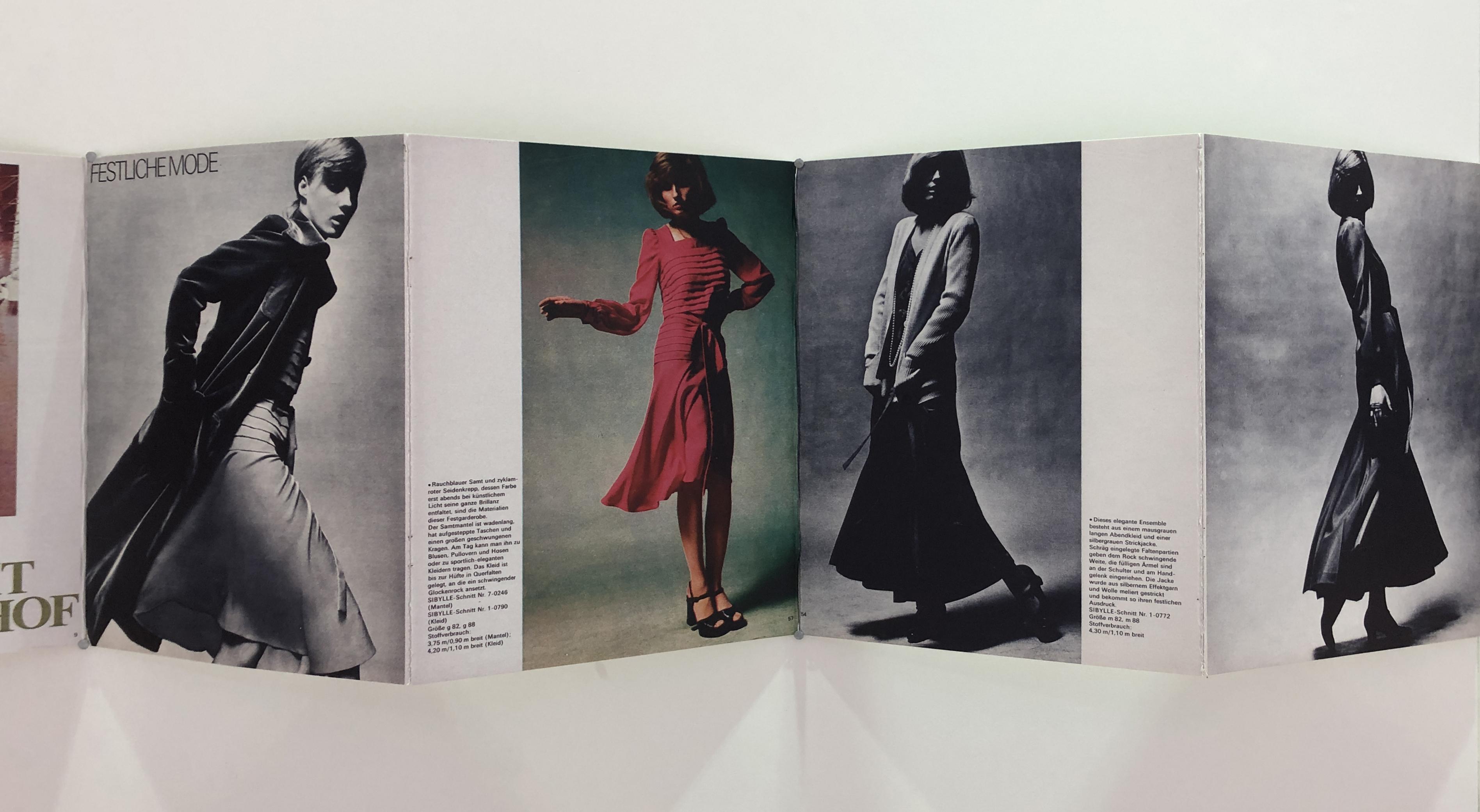 A Brief History Of Fashion Photography Heidi Rondak